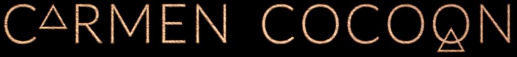 master logo carmen cocoon