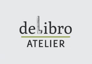 Delibro Atelier portada