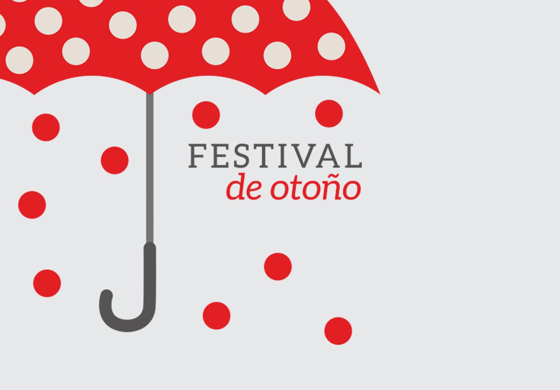 Encuentros flamencos Festival de otoño